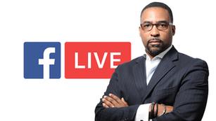 Eric Cox TV on Facebook Watch