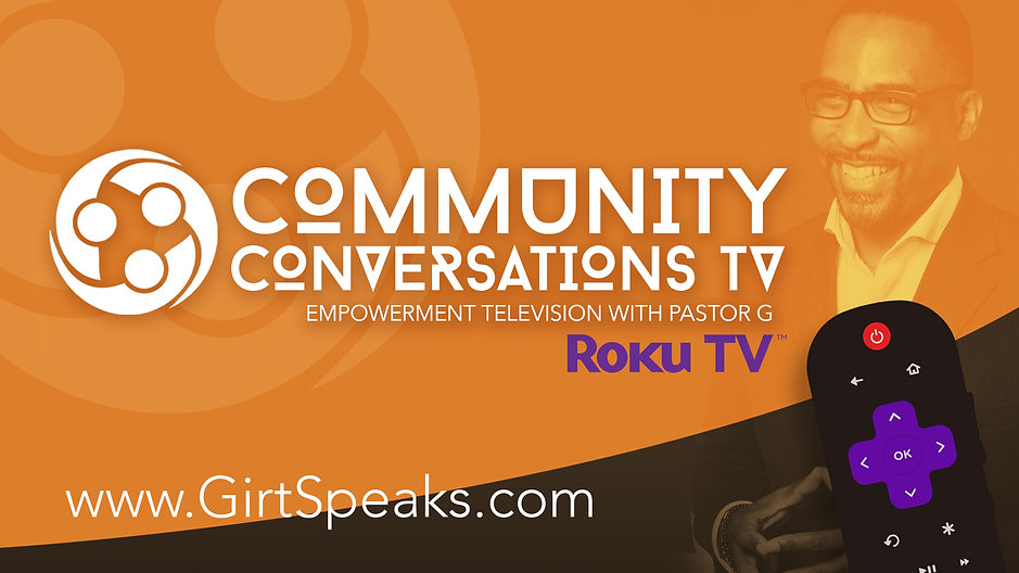 Community Conversation Channel