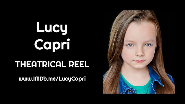 Lucy Capri