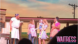 """Lucy: """"Waitress: The Broadway Tour"""" Highlights"""