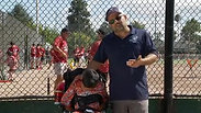 faces of miracle league - Arjun