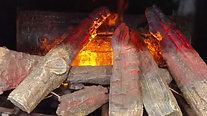 Dimplex Opti-Myst Fireplace