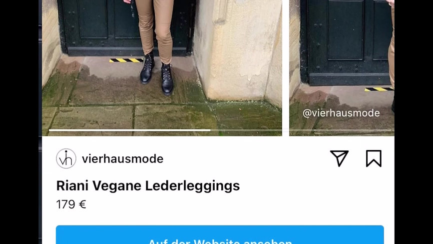 How2Shop @ Vierhaus Online
