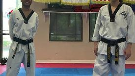 Dragon Practice with Mr. Eduardo