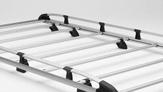 Rhino Products - Aluminium Racks