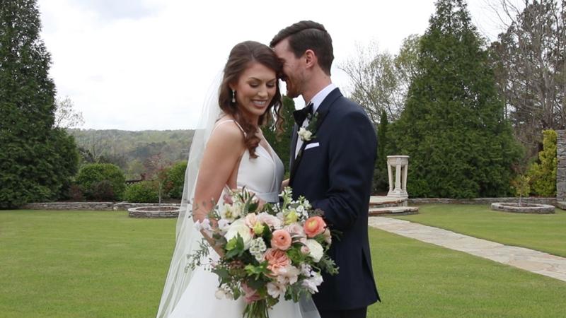 Hope & Jay Wedding Highlight