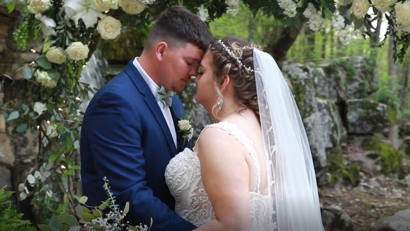 Jessica & Allan Wedding Highlight