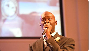 Happy Anniversary Pastor and Church 4/11/2011