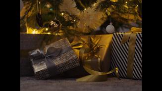 Inpost Christmas Ad