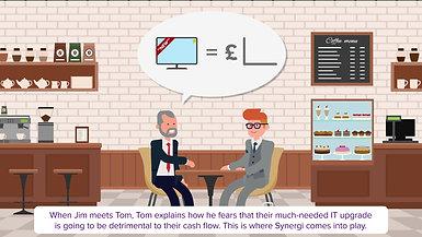 SYNERGI Partner Finance Explainer