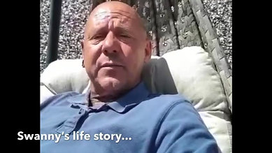 Swanny's Salvation Story...If you've been impacted by this video call us on 07943550287 📞