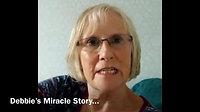 Debbie Rice Miracle Story...