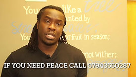 Linvoy Primus Salvation Story