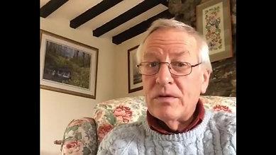 Clive Addison - 50 LifeStories of Christmas...