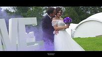 Свадьба Олега и Иры