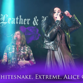 Rock Anthems & Power Ballads Show