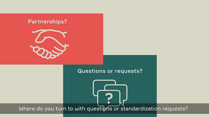 B. Standardization processes