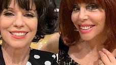 Francine and Darlene