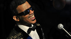 Ray Charles of Rock and Roll Reunion