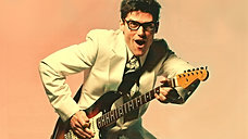 Buddy Holly of Rock and Roll Reunion