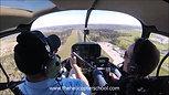 Autorotaion - Airspeed Manipulation - THS
