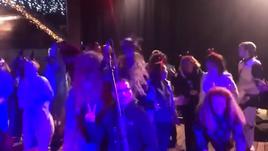 Cover club live @ carnaval La Clusaz 25/02/2020