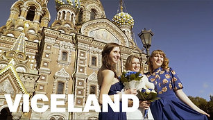 VICELAND - Russia STATES OF UNDRESS (Trailer)
