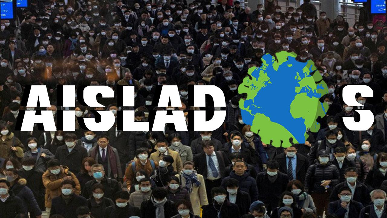 Aislados - Corto Documental