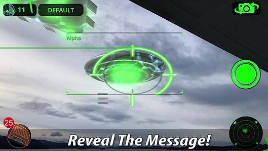 UFOto Trailer