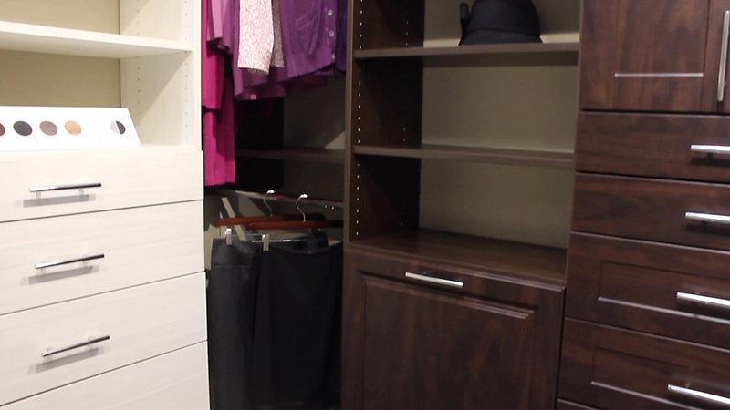 Shelving & Closets