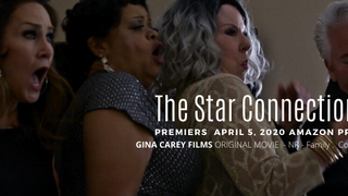 Gina Carey Films Movie Trailers