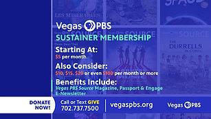 PBS TV Signature Program With Tracie Austin