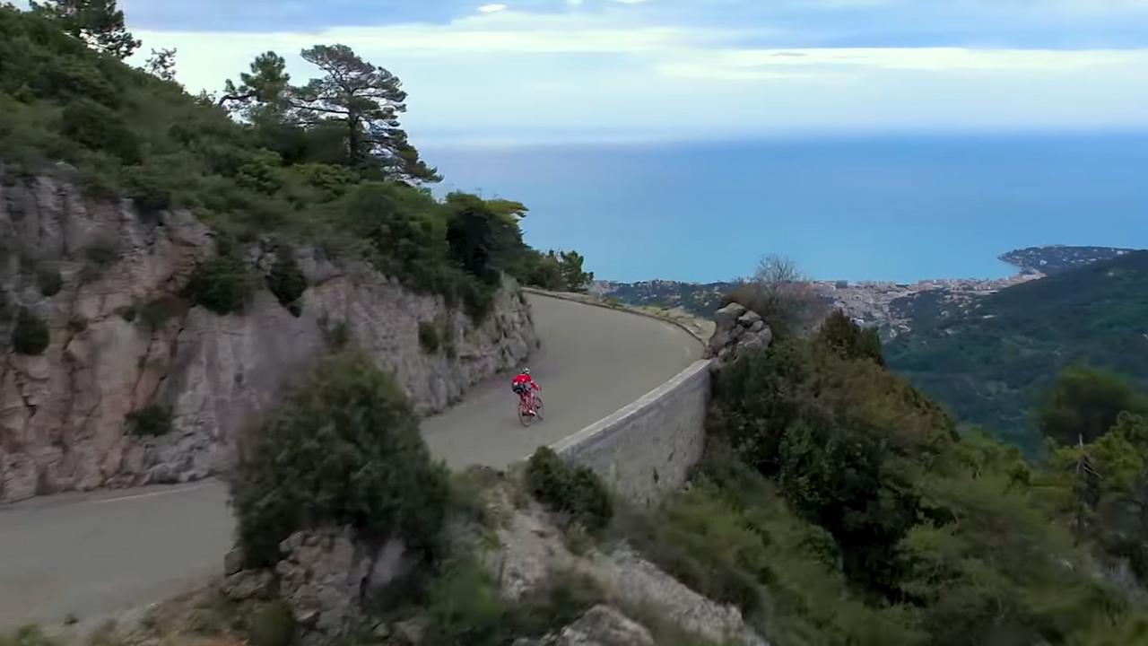 Madone: The Ultimate Race Bike