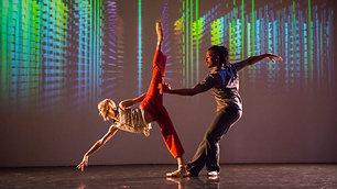 HUMAN by Nora Gibson Contemporary Ballet