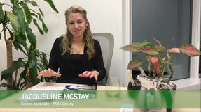 Jacqui McStay (Mills Oakley) Testimonial 2