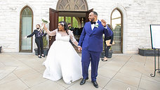 Points Wedding