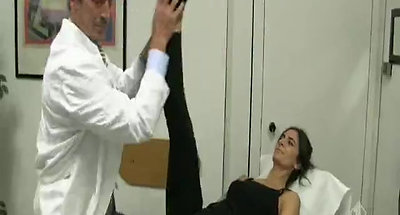 IL MEDICO IN CAMPO- STUDIO APERTO- SPORT MEDIASET