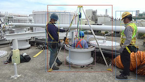 Confined Space Operation