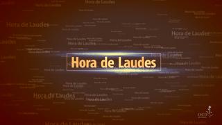 Laudes   19/01/2020