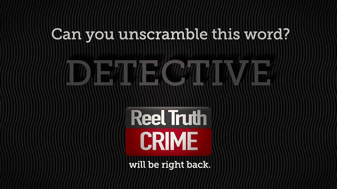 Slate - Scramble - Reel Truth