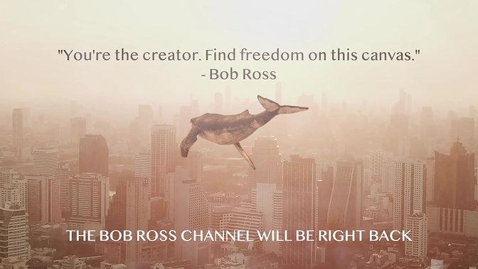 Slate - Ambient - Bob Ross