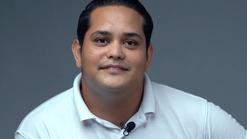Reynaldo Rendon / Encargado Servicio al Cliente