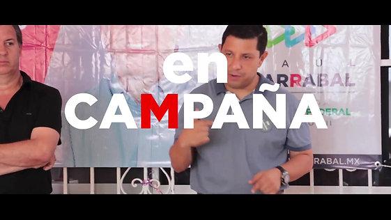 Videos Políticos - Métrika Studio