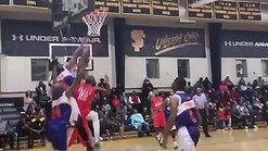 Elite vs. Baltimore Hawks