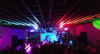 Rock and Roll_Sewanee SNU House 4.7.18