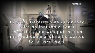 Gerardo's Story