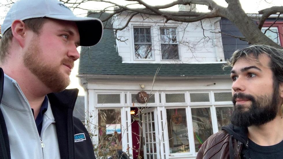 Durkin Roof Testimonial