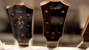 Epson and Taylor Guitars Robotics