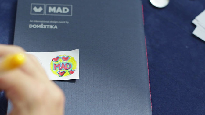 MAKING OF MAD 2014