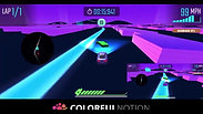 Colorful Notion Go Racing Demo